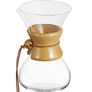 Cafetera Chemex Baristas