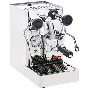 Cafetera Espresso Baristas