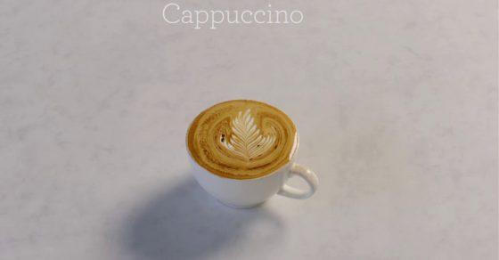 Café Cappuccino Máquina de Espresso The Oracle