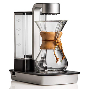 Cafetera Eléctrica Chemex Ottomatic Automática