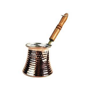 CopperGarden Cafetera Tradicional Turca