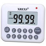 Cronometro Digital XREXS Tiempo De Extracción Café Barista