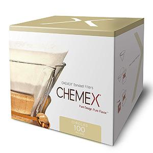 Filtros De Papel Para La Cafetera Chemex