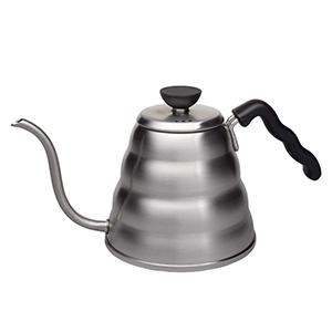 Jarra para Calentar Agua Preparar Cafés Marca Hario Barista