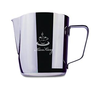 Kimking Jarra De Leche Para Calentar Y Vaporizar Leche Capuccino Café Latte Barista