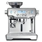 Maquina Espresso Automática Sage Appliances The Oracle