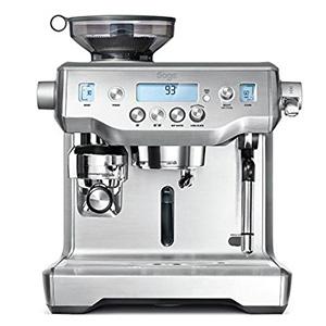 Maquina Espresso Automática Sage Appliances The Oracle