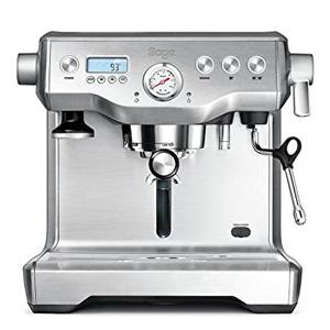 Sage Appliances The Dual Boiler Máquina Espresso