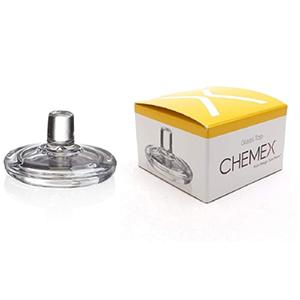 Tapa De Cristal Para Cafetera Chemex
