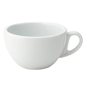 Demitasse De Porcelana 12oz Para Café Latte