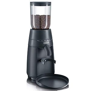 Graef CM702EU Molinillo Semiprofesional Para Granos De Café