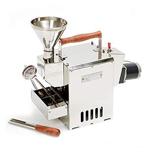 Kaldi Wide Coffee Roaster 300grs Granos De Café