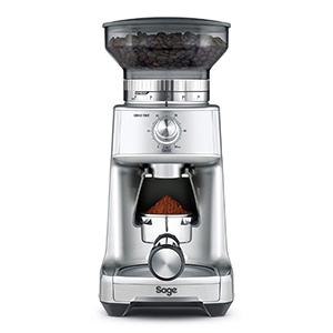 Molinillo Para Café Sage Appliances The Dose Control Pro