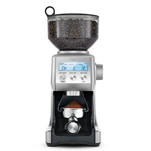 Sage Appliances The Smart Grinder Pro Molinillo Profesional Para Granos De Café