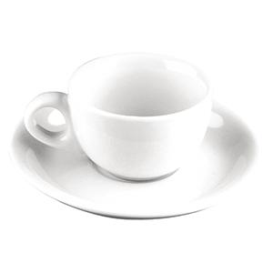 Olympia Demitasse Para Café Espresso 2oz Pack De 12 Tazas