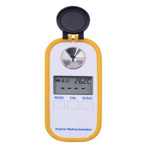 Refractómetro Digital De Café Para Medir Concentración De TDS