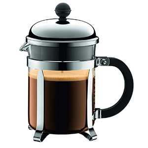 Bodum Chambord Cafetera French Press