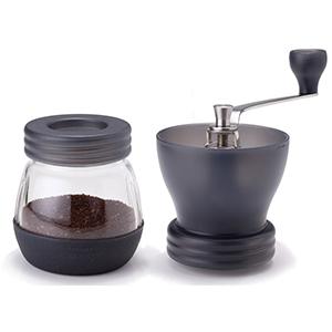 Hario Skerton Molinillo Manual Para Café Modelo MSCS2TB