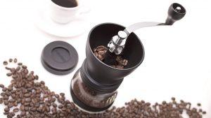 Molinillo Manual Para Café Marca Hario Skerton Original