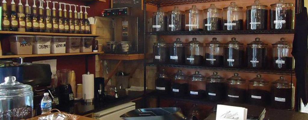 Tienda de Café en Granos, Comprar Café en Granos