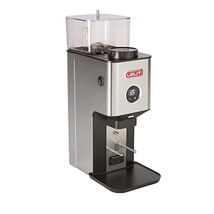 Lelit William PL72 Molinillo Semiprofesional Para Granos De Café