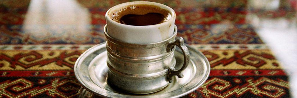 Cafeteras Arabes Para Preparar El Café Turco Tradicional