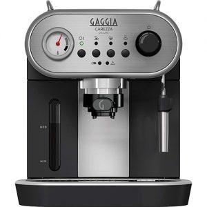 Cafetera Espresso Caldera Simple Gaggia Carezza