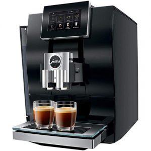 Cafetera Espresso Para Hogar Jura Z8