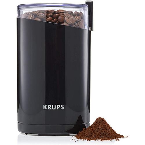 Krups Molinillo De Café Especias Eléctrico