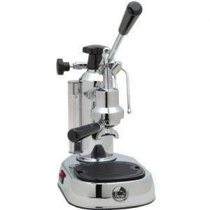 Máquina Espresso De Palanca La Pavoni Europiccola