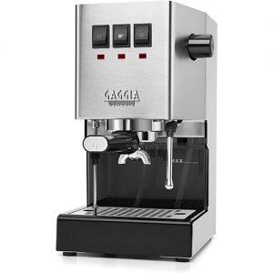 Máquina Espresso Gaggia Classic Pro Single Boiler