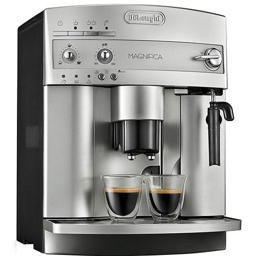Máquina Espresso Súper Automática DeLonghi Magnifica ESAM3300