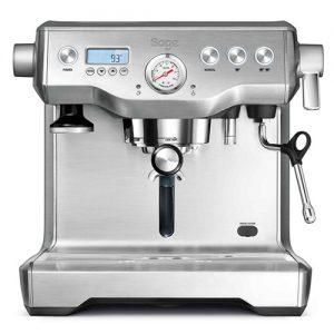 Máquina Espresso Sage Appliances BES920XL Dual Boiler
