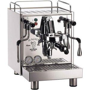 Máquina Espresso SemiComercial Bezzera Magica