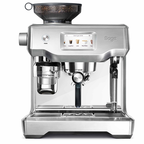 Máquina Espresso Super Automática Sage Appliances The Oracle Touch