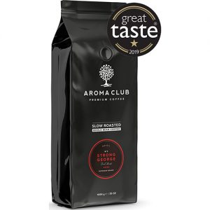 Aroma Club Café En Grano De Especialidad