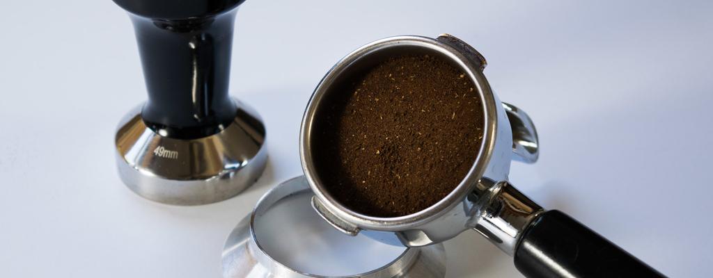 Barista Herramientas Para Preparar Espresso