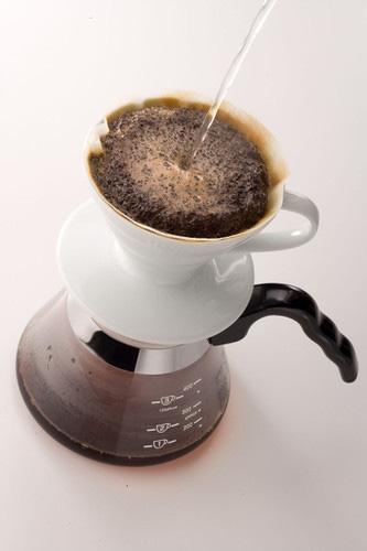 Cafetera de goteo Hario V60