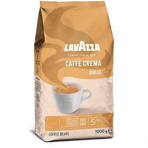 Lavazza Caffè Crema Dolce Café En Granos