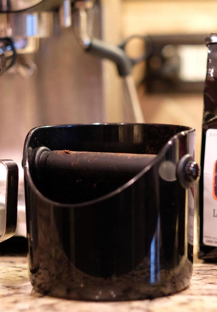 Qué Es Un Picamarro Para Borra De Café