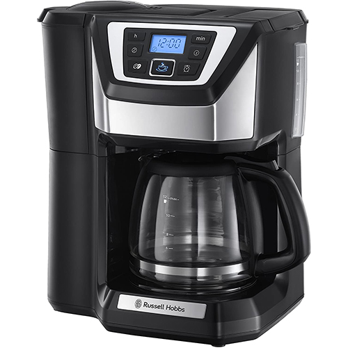 Cafetera Automática De Goteo Russell Hobbs Chester Grind And Brew