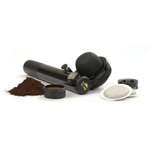 Cafetera Espresso Portátil Handpresso Wild Hybrid