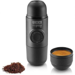 Wacaco Minipresso Cafetera Portátil De Café Expreso