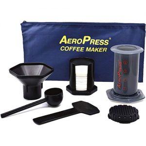 Aerobie Aeropress Cafetera A Presión Para Café