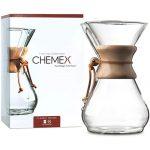 Cafetera Chemex Capacidad 8 Tazas
