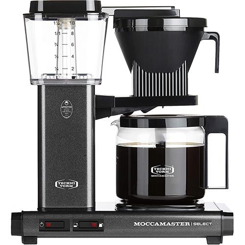 Cafetera Goteo Technivorm Moccamaster