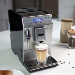 De'Longhi Autentica Plus Cafetera Domestica Automatica