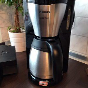 Philips Cafe Gaia Cafetera Automatica De Goteo