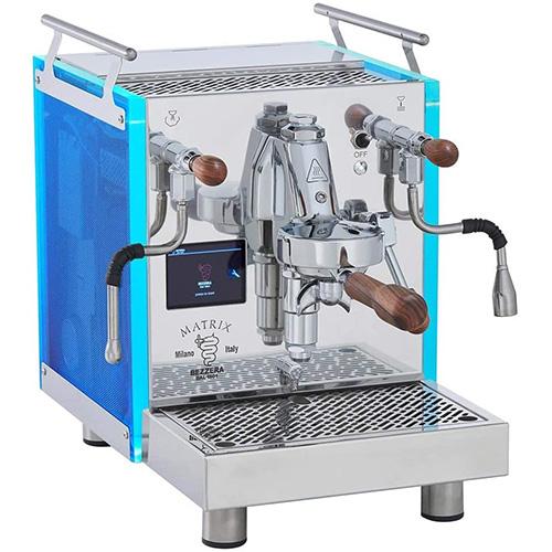 Bezzera Matrix Top MN Máquina Espresso Profesional Semicomercial