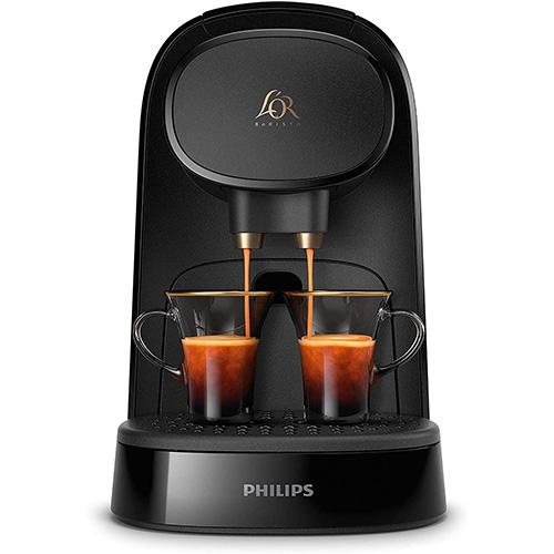 Cafetera De Capsulas Philips L'OR Lm801260 Barista